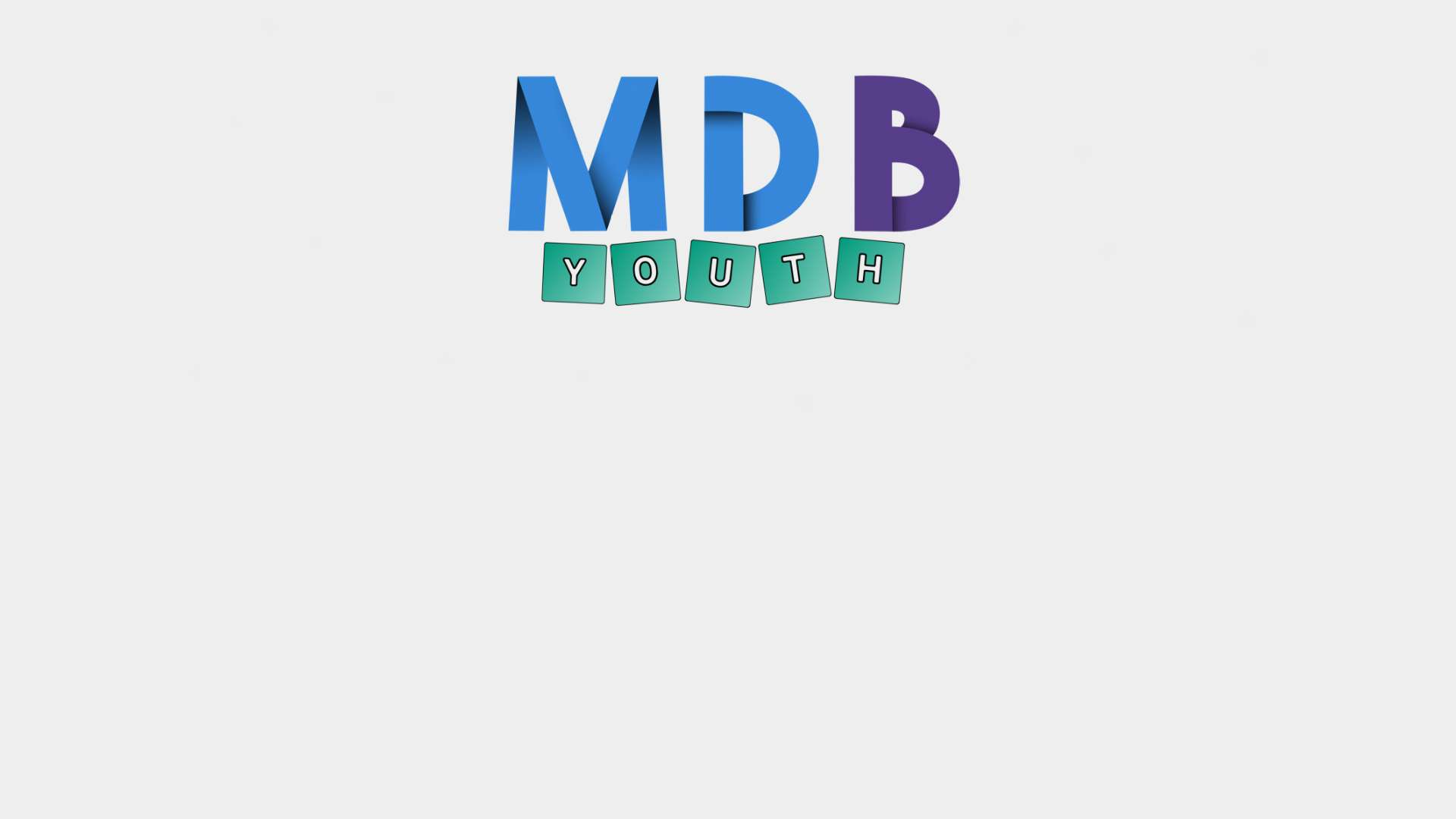 Moving icons logo