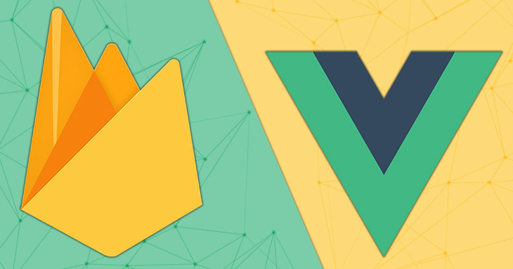 MDB Vue with Firebase
