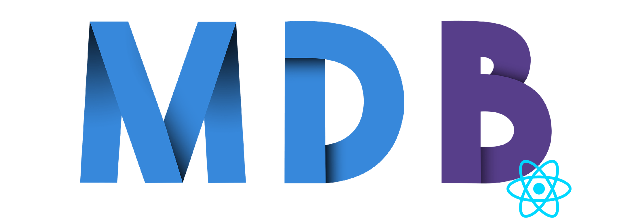 mdbreact - npm