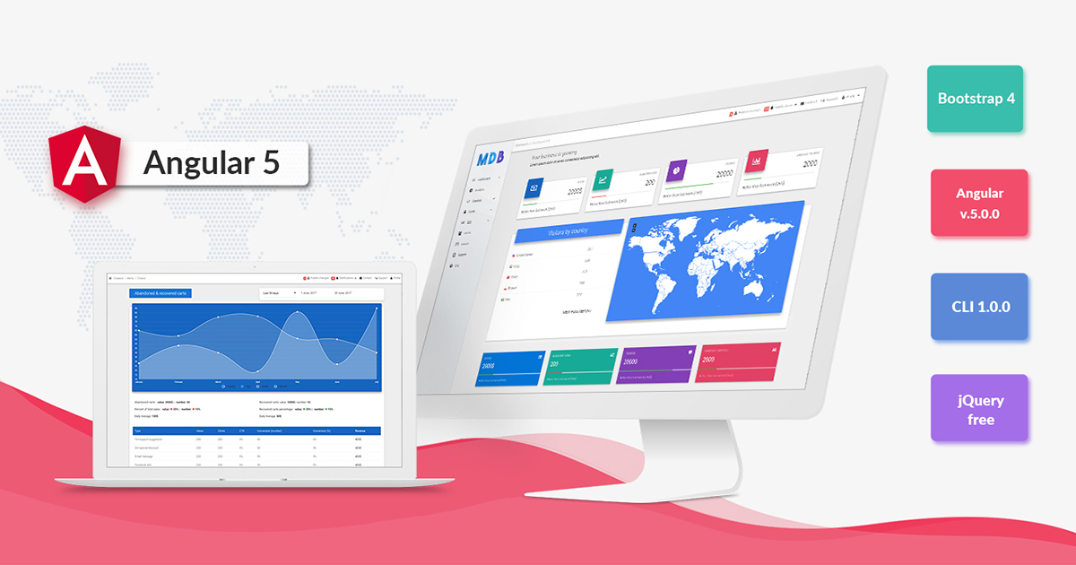 BrandFlow - marketing & sales automation software