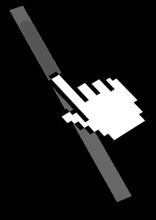 Perfect Scrollbar - Minimalistic but perfect custom