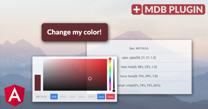 Color picker Plugin