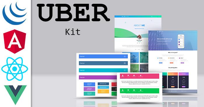Uber Kit