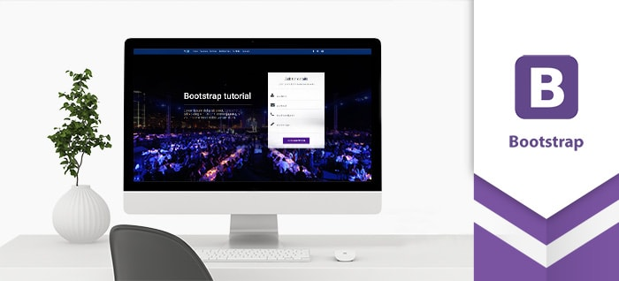 MDB Bootstrap tutorial