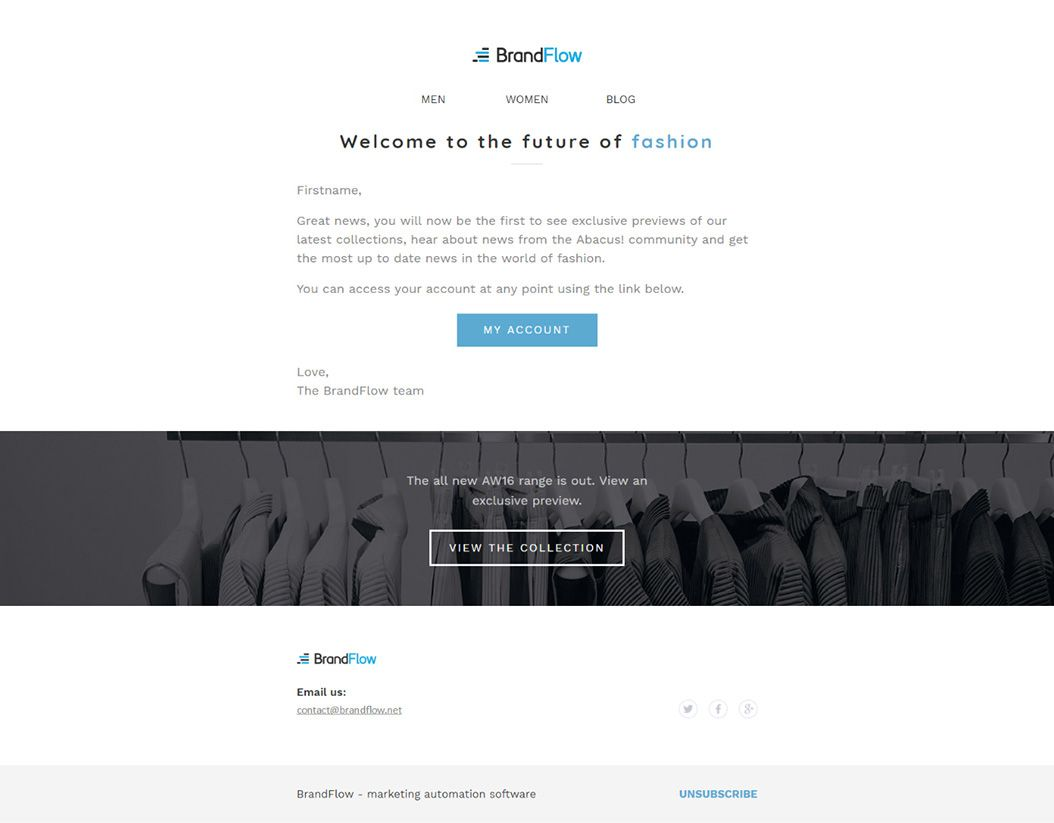 Bootstrap Responsive Email Templates Code Examples Tutorials - Responsive email template bootstrap