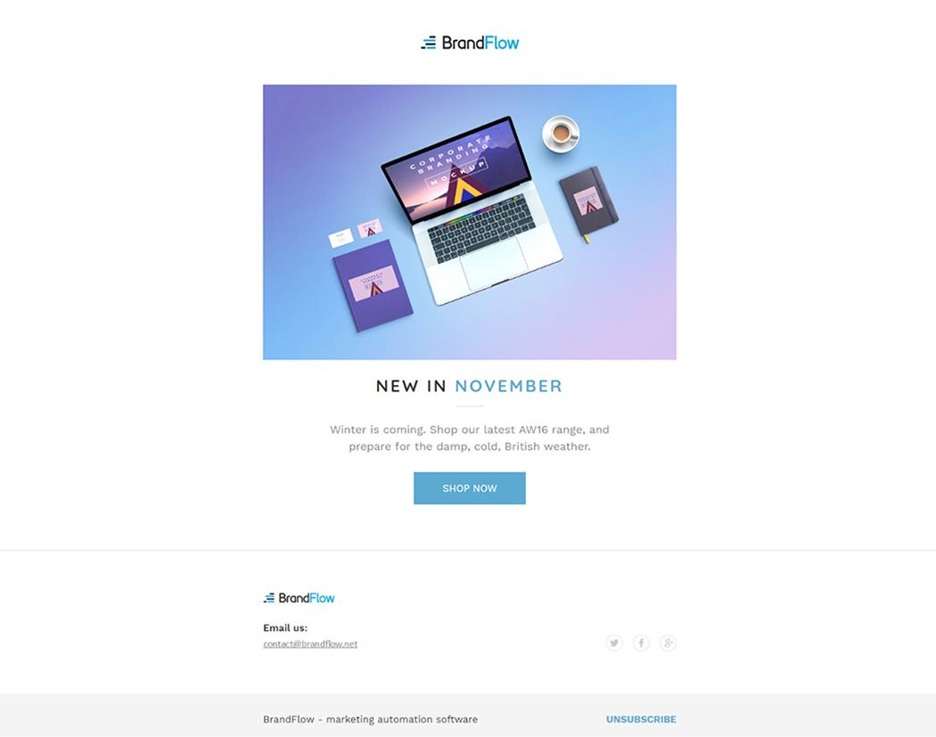Bootstrap Responsive Email Templates Code Examples Tutorials - Build responsive email template