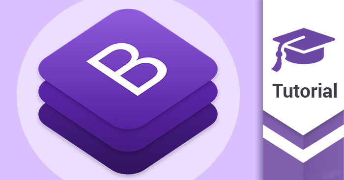 Bootstrap 4 tutorial - best & free guide of responsive web design