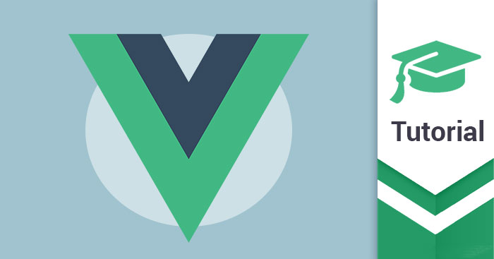 Vue tutorial - your own Vue Bootstrap app, step by step - Material
