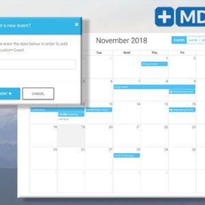 plugin-fullpage-calendar-jquery