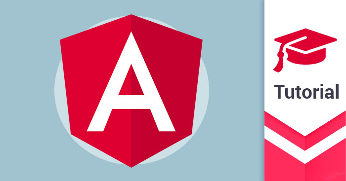 Angular 7 tutorial - create your own Angular Bootstrap app