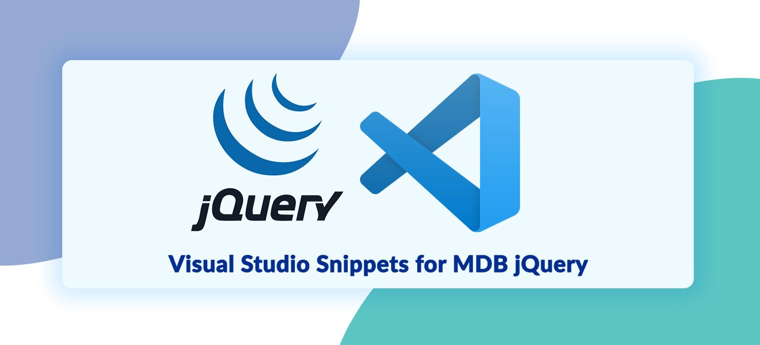 Visual Studio Snippets