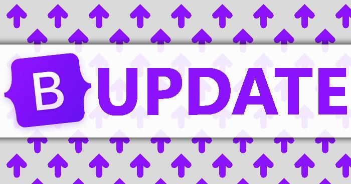 MDB5 v.2.0.0 Update